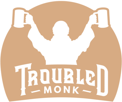 Troubled Monk